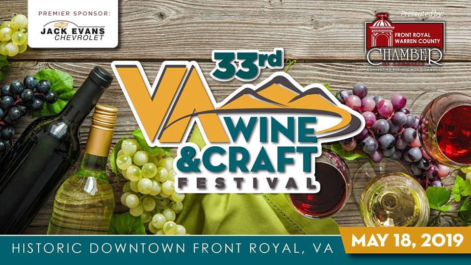 VA Wine and craft 2019