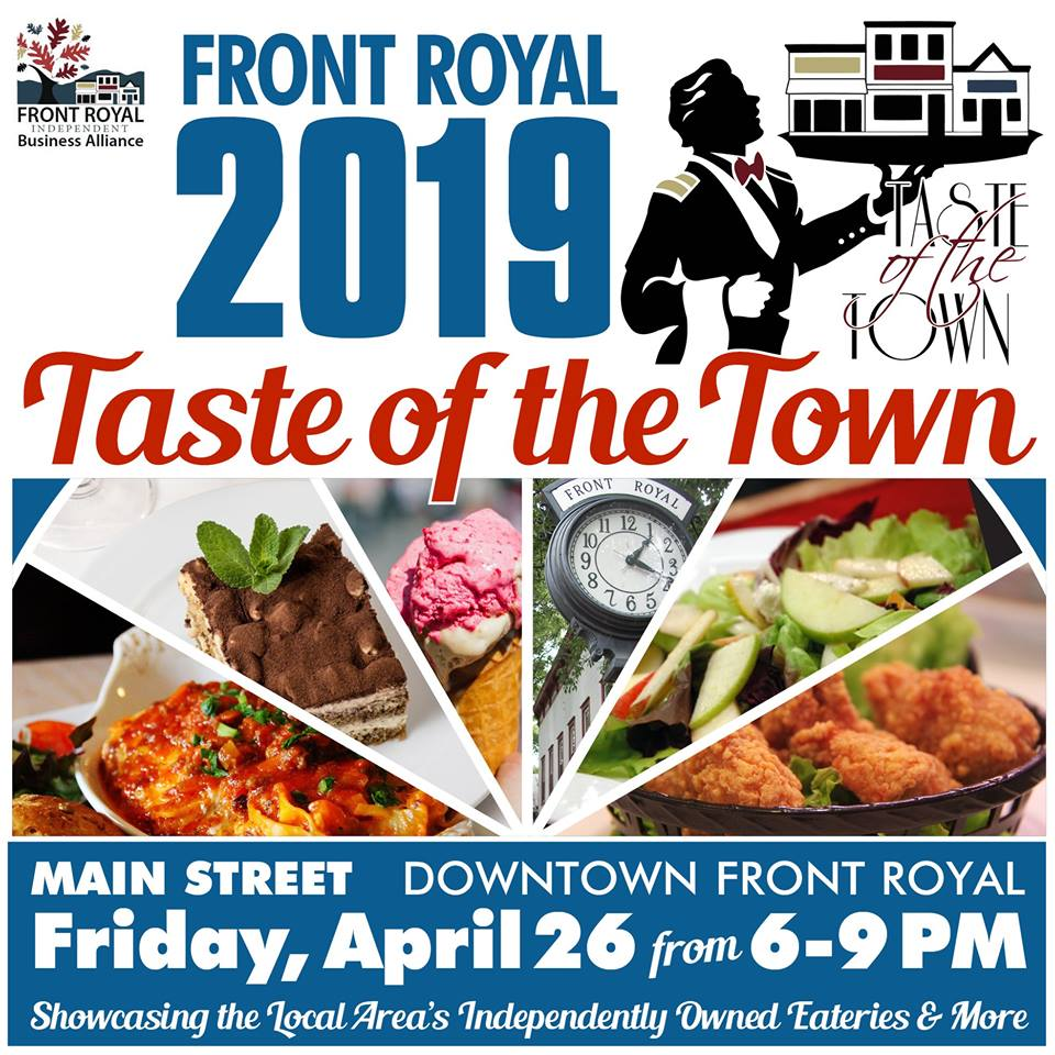 Taste of the Town